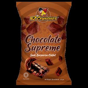 Chocolate Supreme (Coklat)