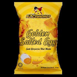 Golden Salted Egg (Telur Masin)