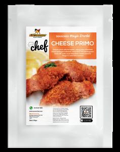 Magic Crumbs Cheese Primo