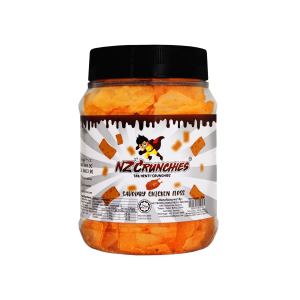 Savoury Chicken Floss (Serunding Ayam)